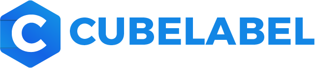 Cubelabel Logo